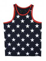 HUDSON NYC -ROCK STARS TANK TOP(NAVY×WHITE)<img class='new_mark_img2' src='//img.shop-pro.jp/img/new/icons24.gif' style='border:none;display:inline;margin:0px;padding:0px;width:auto;' />