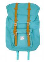 Herschel&Supply -LITTLE AMERICA (TEAL)<img class='new_mark_img2' src='https://img.shop-pro.jp/img/new/icons5.gif' style='border:none;display:inline;margin:0px;padding:0px;width:auto;' />