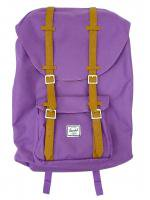 Herschel&Supply -LITTLE AMERICA (PURPLE)<img class='new_mark_img2' src='https://img.shop-pro.jp/img/new/icons5.gif' style='border:none;display:inline;margin:0px;padding:0px;width:auto;' />
