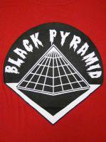 BLACK PYRAMID -S/S T SHIRT(RED)<img class='new_mark_img2' src='//img.shop-pro.jp/img/new/icons5.gif' style='border:none;display:inline;margin:0px;padding:0px;width:auto;' />