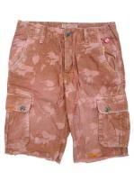 【25% OFF】TRUE RELIGION -REACON CARGO SHORTS(RED CAMO)<img class='new_mark_img2' src='//img.shop-pro.jp/img/new/icons20.gif' style='border:none;display:inline;margin:0px;padding:0px;width:auto;' />
