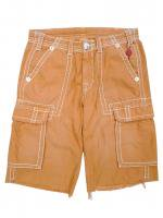 【30% OFF】TRUE RELIGION -CARGO ISSAC SHORTS (ORENGE)<img class='new_mark_img2' src='//img.shop-pro.jp/img/new/icons20.gif' style='border:none;display:inline;margin:0px;padding:0px;width:auto;' />