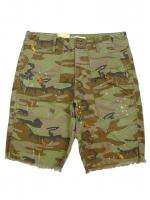 DENIM&SUPPLY -SHORT PANTS(CAMO)<img class='new_mark_img2' src='//img.shop-pro.jp/img/new/icons5.gif' style='border:none;display:inline;margin:0px;padding:0px;width:auto;' />