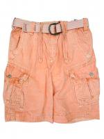 JET LAG -CARGO SHORTS(PEACH)<img class='new_mark_img2' src='//img.shop-pro.jp/img/new/icons24.gif' style='border:none;display:inline;margin:0px;padding:0px;width:auto;' />