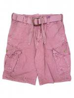 JET LAG -CARGO SHORTS(ANTIQUE LILAC)<img class='new_mark_img2' src='//img.shop-pro.jp/img/new/icons24.gif' style='border:none;display:inline;margin:0px;padding:0px;width:auto;' />