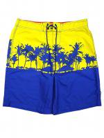NAUTICA -SWIM SHORTS(YELLOW×BLUE)<img class='new_mark_img2' src='//img.shop-pro.jp/img/new/icons5.gif' style='border:none;display:inline;margin:0px;padding:0px;width:auto;' />