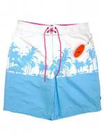 NAUTICA -SWIM SHORTS(WHITE×SKY BLUE×PINK)<img class='new_mark_img2' src='//img.shop-pro.jp/img/new/icons5.gif' style='border:none;display:inline;margin:0px;padding:0px;width:auto;' />