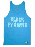 BLACK PYRAMID -TANK TOP(SKY BLUE)<img class='new_mark_img2' src='//img.shop-pro.jp/img/new/icons24.gif' style='border:none;display:inline;margin:0px;padding:0px;width:auto;' />