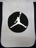 JORDAN BRAND -SACKY BAG(BLACK×SILVER)<img class='new_mark_img2' src='//img.shop-pro.jp/img/new/icons5.gif' style='border:none;display:inline;margin:0px;padding:0px;width:auto;' />
