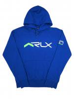 RLX -HOODIE(BLUE)<img class='new_mark_img2' src='https://img.shop-pro.jp/img/new/icons5.gif' style='border:none;display:inline;margin:0px;padding:0px;width:auto;' />