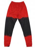 【40%OFF】BEEN RARE -SEVERED SWEAT PANTS(RED)<img class='new_mark_img2' src='//img.shop-pro.jp/img/new/icons24.gif' style='border:none;display:inline;margin:0px;padding:0px;width:auto;' />