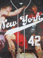 BAD BUNCH NYC -triumph of victory jersey<img class='new_mark_img2' src='https://img.shop-pro.jp/img/new/icons5.gif' style='border:none;display:inline;margin:0px;padding:0px;width:auto;' />