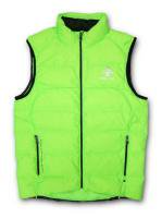 RLX -DOWN VEST(LIME)<img class='new_mark_img2' src='https://img.shop-pro.jp/img/new/icons5.gif' style='border:none;display:inline;margin:0px;padding:0px;width:auto;' />