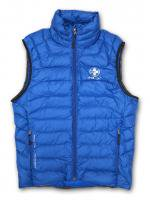 RLX -DOWN VEST(BLUE)<img class='new_mark_img2' src='https://img.shop-pro.jp/img/new/icons5.gif' style='border:none;display:inline;margin:0px;padding:0px;width:auto;' />