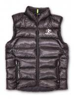【40% OFF】RLX -DOWN VEST(BLACK)<img class='new_mark_img2' src='https://img.shop-pro.jp/img/new/icons24.gif' style='border:none;display:inline;margin:0px;padding:0px;width:auto;' />