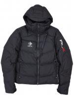 RLX -CORE DOWN JACKET(BLACK)<img class='new_mark_img2' src='https://img.shop-pro.jp/img/new/icons5.gif' style='border:none;display:inline;margin:0px;padding:0px;width:auto;' />