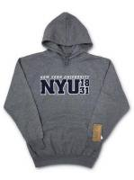 【30%OFF】NYU -CREW NECK SWEAT