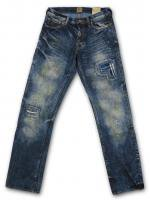 PRPS GOODS&CO. -DENIM PANTS