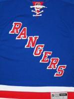 Reebok- NHL HOCKEY JERSEY NEW YORK RANGERS(BLUE)<img class='new_mark_img2' src='//img.shop-pro.jp/img/new/icons24.gif' style='border:none;display:inline;margin:0px;padding:0px;width:auto;' />