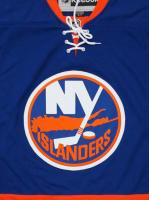 Reebok- NHL HOCKEY JERSEY NEW YORK ISLANDERS(BLUE)<img class='new_mark_img2' src='//img.shop-pro.jp/img/new/icons24.gif' style='border:none;display:inline;margin:0px;padding:0px;width:auto;' />