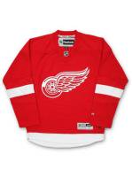 Reebok- NHL HOCKEY JERSEY DETROIT WINGS(RED)<img class='new_mark_img2' src='//img.shop-pro.jp/img/new/icons24.gif' style='border:none;display:inline;margin:0px;padding:0px;width:auto;' />