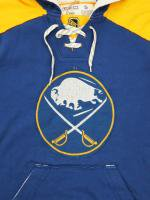 CCM -NHL HOODIE BUFFALO SABERS(BLUE)<img class='new_mark_img2' src='//img.shop-pro.jp/img/new/icons5.gif' style='border:none;display:inline;margin:0px;padding:0px;width:auto;' />