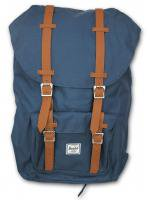 Herschel&Supply -LITTLE AMERICA (NAVY)<img class='new_mark_img2' src='https://img.shop-pro.jp/img/new/icons5.gif' style='border:none;display:inline;margin:0px;padding:0px;width:auto;' />