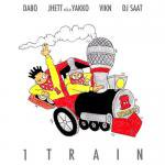 【MIX CD】1TRAIN-DABO,YAKKO,VIKN,DJ SAAT<img class='new_mark_img2' src='//img.shop-pro.jp/img/new/icons5.gif' style='border:none;display:inline;margin:0px;padding:0px;width:auto;' />