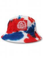 MILKCRATE -BUCKET HAT(TIEDYE)
