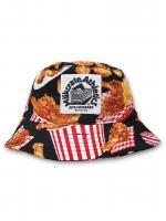 MILKCRATE -BUCKET HAT(CHIKIN)