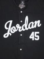 JORDAN  -BASEBALL SHIRT