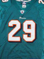 Reebok- NFL FOOTBALL JERSEY