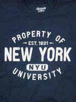 【20%OFF】NYU -CREW NECK SWEAT(NAVY)<img class='new_mark_img2' src='https://img.shop-pro.jp/img/new/icons20.gif' style='border:none;display:inline;margin:0px;padding:0px;width:auto;' />