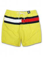 TOMMY HILFIGER-SWIM SHORTS(YELLOW)<img class='new_mark_img2' src='https://img.shop-pro.jp/img/new/icons5.gif' style='border:none;display:inline;margin:0px;padding:0px;width:auto;' />