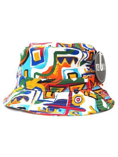 KB ETHOS -BUCKET HAT