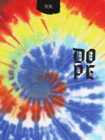 <35% OFF>DOPE COUTURE -M.O.B TIE-DYE S/S-TSHIRT(BLUE)<img class='new_mark_img2' src='//img.shop-pro.jp/img/new/icons20.gif' style='border:none;display:inline;margin:0px;padding:0px;width:auto;' />