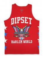 DIPSET USA -DIPSET STARS TANK TOP