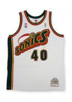 Mitchell&Ness -NBA AUTHENTIC JERSEY
