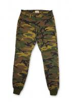 RUSTIC DIME -JOGGER PANTS(CAMO)<img class='new_mark_img2' src='//img.shop-pro.jp/img/new/icons5.gif' style='border:none;display:inline;margin:0px;padding:0px;width:auto;' />