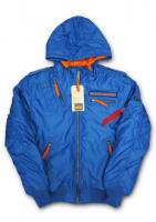 ALPHA INDUSTRIES -STABILIZER JACKT(BLUE)<img class='new_mark_img2' src='https://img.shop-pro.jp/img/new/icons5.gif' style='border:none;display:inline;margin:0px;padding:0px;width:auto;' />