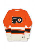 Mitchell&Ness -NHL C NECK LONG SLEEVE
