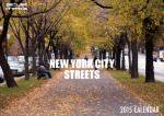 212.MAG -NEW YORK CITY STREETS 2015 CALENDAR<img class='new_mark_img2' src='https://img.shop-pro.jp/img/new/icons5.gif' style='border:none;display:inline;margin:0px;padding:0px;width:auto;' />
