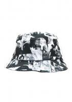 STUSSY-LAURA LOVE BUCKET HAT (WHITE)<img class='new_mark_img2' src='//img.shop-pro.jp/img/new/icons5.gif' style='border:none;display:inline;margin:0px;padding:0px;width:auto;' />