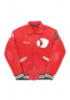 POLO RALPH LAUREN -CHIEF SWEAT STADIUM JACKET(RED)<img class='new_mark_img2' src='https://img.shop-pro.jp/img/new/icons5.gif' style='border:none;display:inline;margin:0px;padding:0px;width:auto;' />