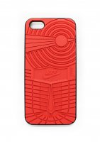 KICKS EVERYDAY -I PHONE5 CASE(BRED)<img class='new_mark_img2' src='//img.shop-pro.jp/img/new/icons5.gif' style='border:none;display:inline;margin:0px;padding:0px;width:auto;' />