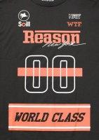 REASON -L/S T-SHIRTS