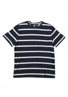 TOMMY HILFIGER-BORDER  S/S T-SHIRTS(NAVY)<img class='new_mark_img2' src='//img.shop-pro.jp/img/new/icons5.gif' style='border:none;display:inline;margin:0px;padding:0px;width:auto;' />