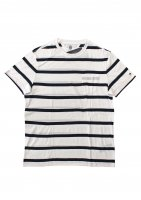 TOMMY HILFIGER-BORDER S/S T-SHIRTS(WHITE)<img class='new_mark_img2' src='//img.shop-pro.jp/img/new/icons5.gif' style='border:none;display:inline;margin:0px;padding:0px;width:auto;' />