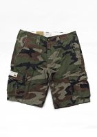 DENIM&SUPPLY -CARGO SHORT PANTS(CAMO)<img class='new_mark_img2' src='//img.shop-pro.jp/img/new/icons5.gif' style='border:none;display:inline;margin:0px;padding:0px;width:auto;' />