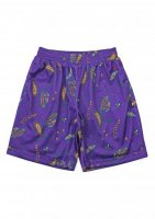 STUSSY - PAISLEY MESH SHORT PANTS(PURPLE)<img class='new_mark_img2' src='//img.shop-pro.jp/img/new/icons5.gif' style='border:none;display:inline;margin:0px;padding:0px;width:auto;' />